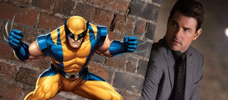 Kevin Smith quiere a Tom Cruise como Wolverine o Mr. Fantastic